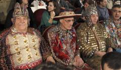 Los disfraces más originales de la Lotería de la Navidad<br/>