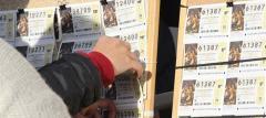 ¿Qué harías si te encontraras un décimo de Lotería de Navidad?