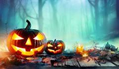 Halloween llena la Lotería de