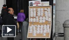 Vídeo: Lotería del Niño 2019