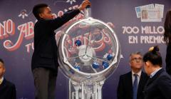 Lista de premios de la Lotería del Niño 2019