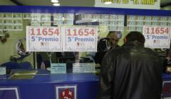 Los premios de hasta 2.000 euros se pueden cobrar en la administración correspondiente.